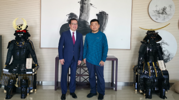 БНХАУ- ын ӨМӨЗО-ны XING TAI групп компанийг Монгол улсад урилаа.